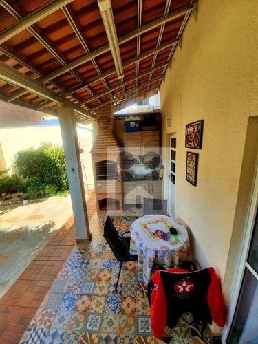 Imagem 1 de 23 de Casa Com 3 Dormitórios À Venda, 120 M² Por R$ 480.000,01 - Condomínio Ipê Roxo - Ribeirão Preto/sp - Ca0804
