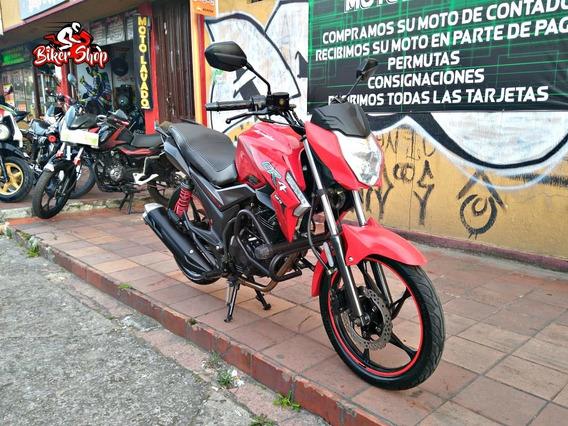 Akt Cr4 Mod 2019, Excelente Estado *biker Shop*!!!!!!!!!!