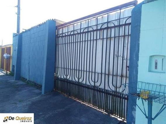 Salão Comercial Em Mongaguá , Bairro Barigui . **aceita Carro De Entrada E Pareclas** - 3055 - 34723068