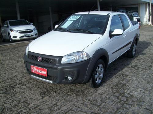 Fiat  Strada Cd Freedom 1.4 2020.