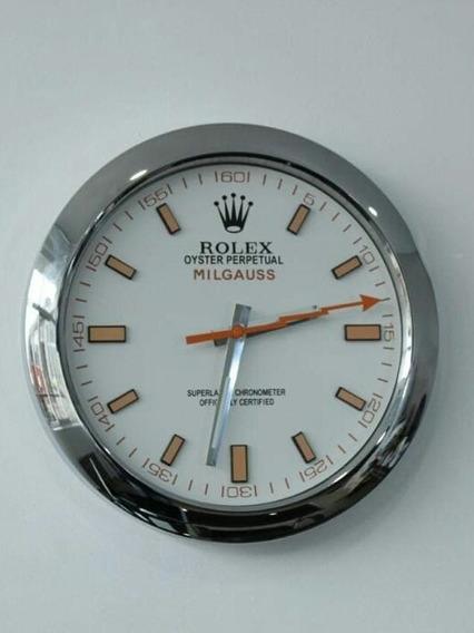 Reloj De Pared Milgauss