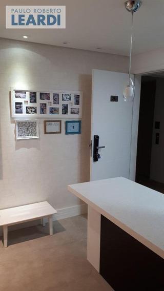 Apartamento Anália Franco - São Paulo - Ref: 550001