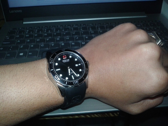 Relógio Swiss Military Hanowa 6-4213