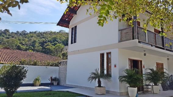 Casa Em Itaipu, Niterói/rj De 93m² 2 Quartos À Venda Por R$ 360.000,00 - Ca282251