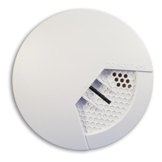 Detector Sensor Fotoeléctrico Inalambrico Humo Alarma Garnet