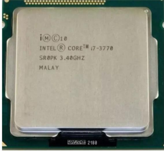 Processador I7 3.4ghz