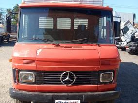 Mb L 608 D Ano 1980 Mod 1980