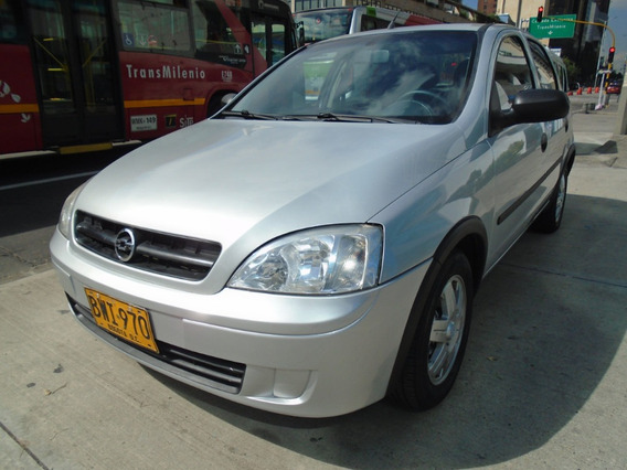 Chevrolet Corsa Evolution Mt Aa Cc 1.4 Full Equipo