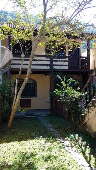 Vendo Casa 3 Q, Casa 2q E Kitnet Vila Histórica De Mambucada