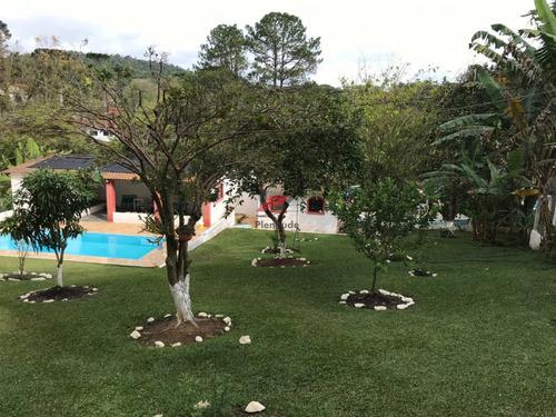 Imagem 1 de 14 de Chacara Em Mairinque!! Cod:1105