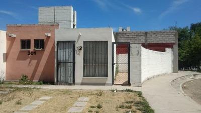 Casa En Renta En La Rueda