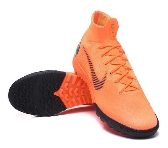 Zapatillas Nike Mercurial Superfly Futbool De Colores 39