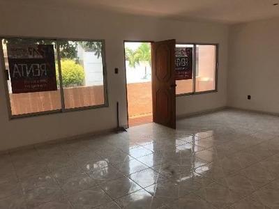 Casa En Renta Para Oficinas O Habitacional