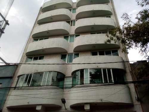 Departamento En Venta Colonia Popotla, Alcaldia Miguel Hidalgo Cdmx.