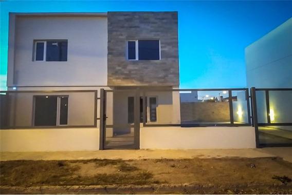 Duplex A Estrenar 2 Dorm 2 Baños Garage Plottier