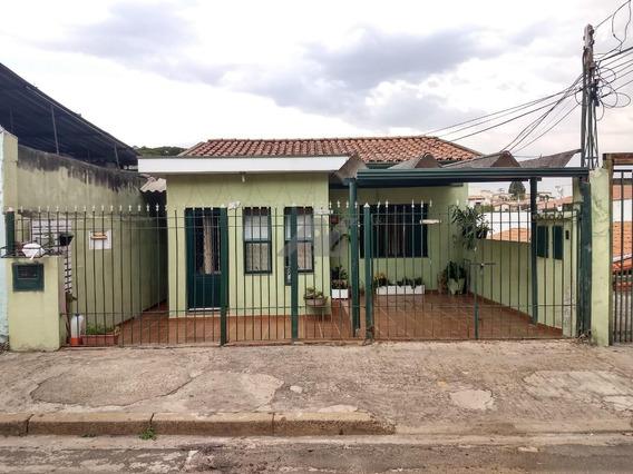 Casa À Venda Em Jardim Bonfim - Ca004500