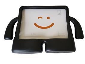 Capa iPad Air A1474 A1475 A1476 Infantil Anti Impacto Cores