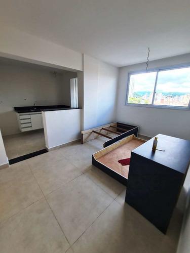 Apartamento Com 1 Dorm, Marapé, Santos - R$ 380 Mil, Cod: 1480 - A1480