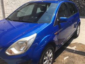 Ford Fiesta 1.6 Se 5vel Hb Mt 2013
