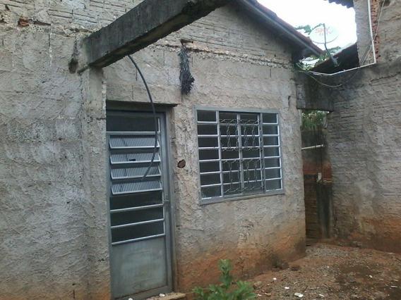 Edícula Residencial À Venda, Jardim Salete, Araçoiaba Da Serra - Ed0003. - Ed0003