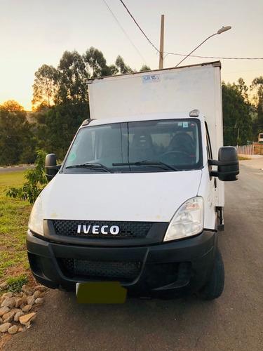 Imagem 1 de 6 de Iveco Iveco/daily 55c17cs