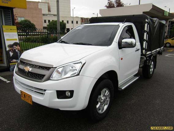 Chevrolet Luv D-max Mt 2500cc Aa 4x4