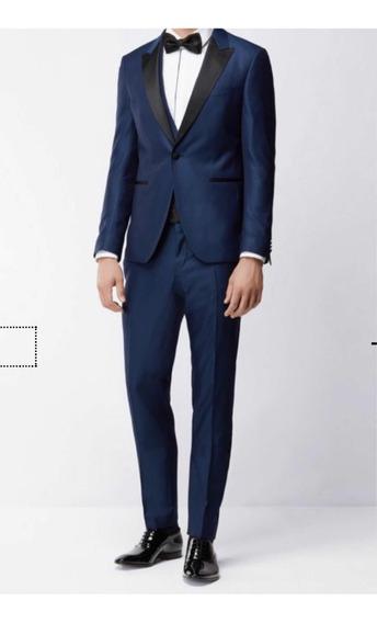 Traje Slim Fit Hugo Boss Tuxedo Smoking