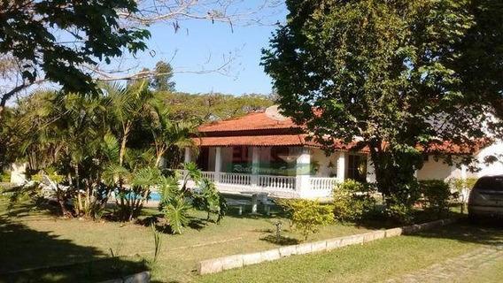 Chácara Residencial Para Venda E Locação, Chácaras Cataguá, Taubaté - Ch0076. - Ch0076