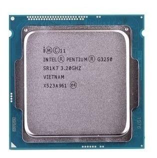Proc Desk Intel 1150 Dual Core G3250 3.2ghz Oem
