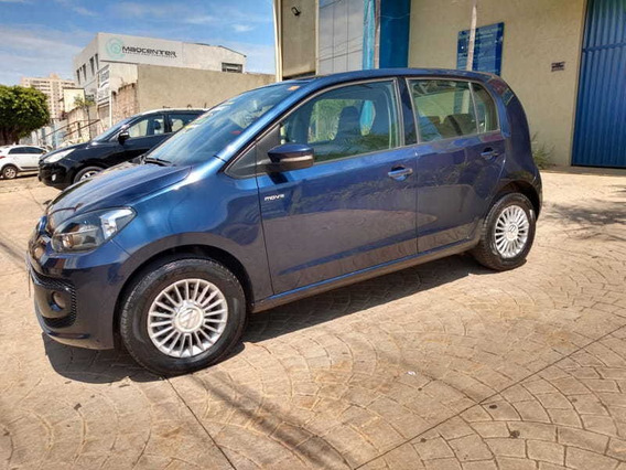 Volkswagen Up Tsi 1.0 Turbo 2017
