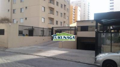 Apartamento 2 Dormitórios 1 Banheiro 1 Vaga De Garagem Vila Moreira Em Guarulhos - Ap2457