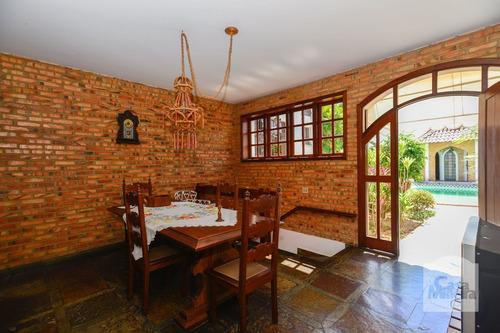 Imagem 1 de 15 de Casa À Venda No Santa Amélia - Código 316789 - 316789