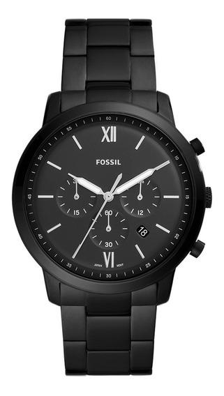 Reloj Para Caballero Fossil Fs5474 Envio Gratis