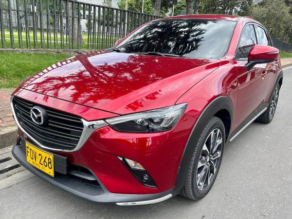Mazda Cx-3 Grand Touring Lx 4x4