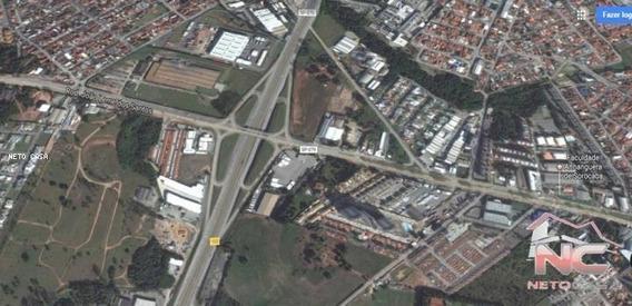 Área Para Venda Em Sorocaba, Jardim São Carlos - Ar010