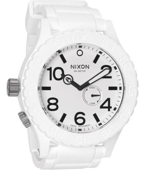 Relógio Nixon The Rubber 51-30