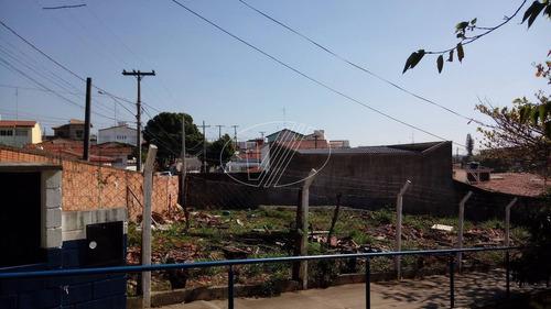 Imagem 1 de 4 de Terreno À Venda Em Jardim Conceição - Te230756