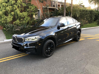 X6 Xdrive 50i 4.4 407cv Bi-turbo
