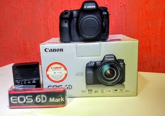Canon Osd 6d Mark Ll