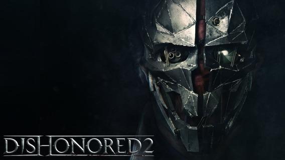 Dishonored 2 Complete Edition Pc - Dvd Frete Gratis