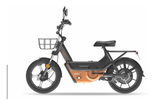 Imagen 1 de 11 de Bicicleta Eléctrica