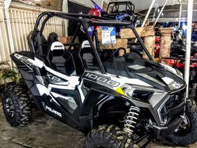 Polaris Rzr 1000 Xp Eps Ride Command 2019