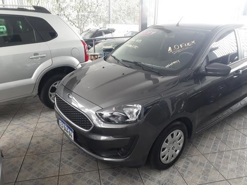 Ford Ka 2019 1.0 Se Flex 5p