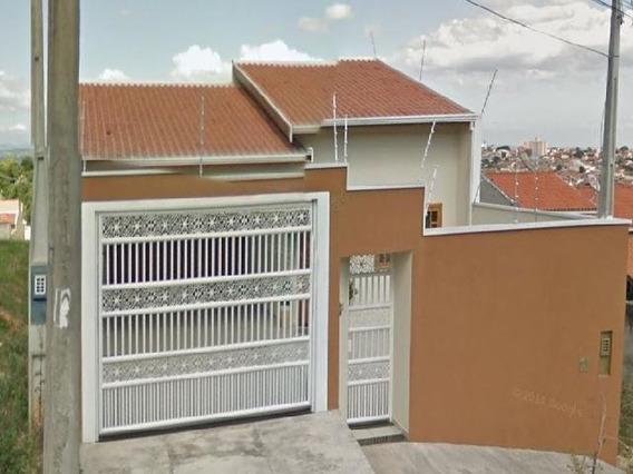 Casa Em Jardim Regente, Indaiatuba/sp De 160m² 3 Quartos À Venda Por R$ 480.000,00 - Ca209287