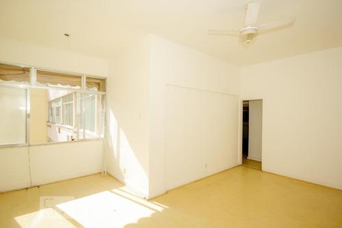 Apartamento À Venda - Copacabana, 2 Quartos,  85 - S893122327
