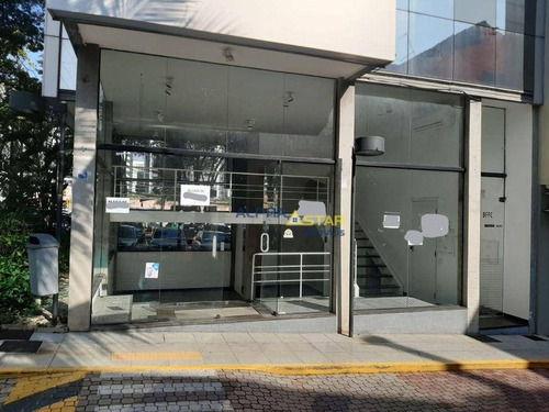 Imagem 1 de 30 de Sala Para Alugar, 100 M² Por R$ 5.500,00/mês - Alphaville Comercial - Barueri/sp - Sa0459