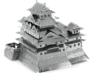 Nano Puzzle Maqueta 3d Metálica Piece Fun Modelos Avanzados