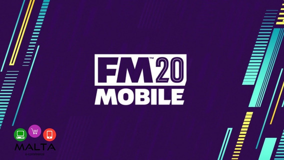 Football Manager Mobile 20 Original
