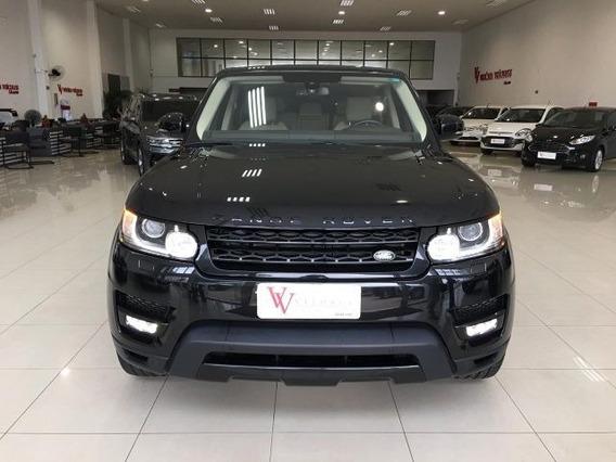 Land Rover Range Rover Sport Hse 4x4 3.0 Bi-turbo V6