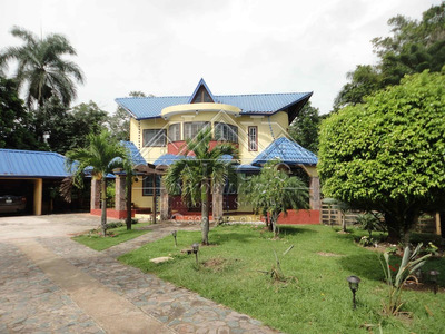 Coalición Renta Villa #16 En Jarabacoa Full-